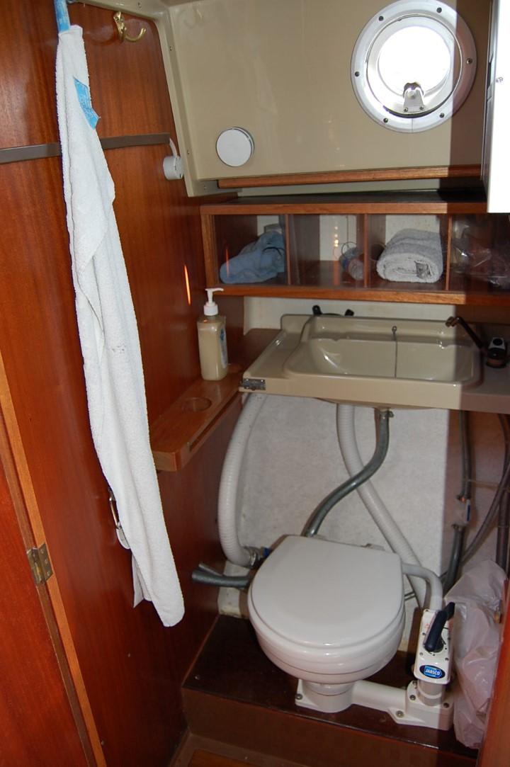 LM28 Waschraum